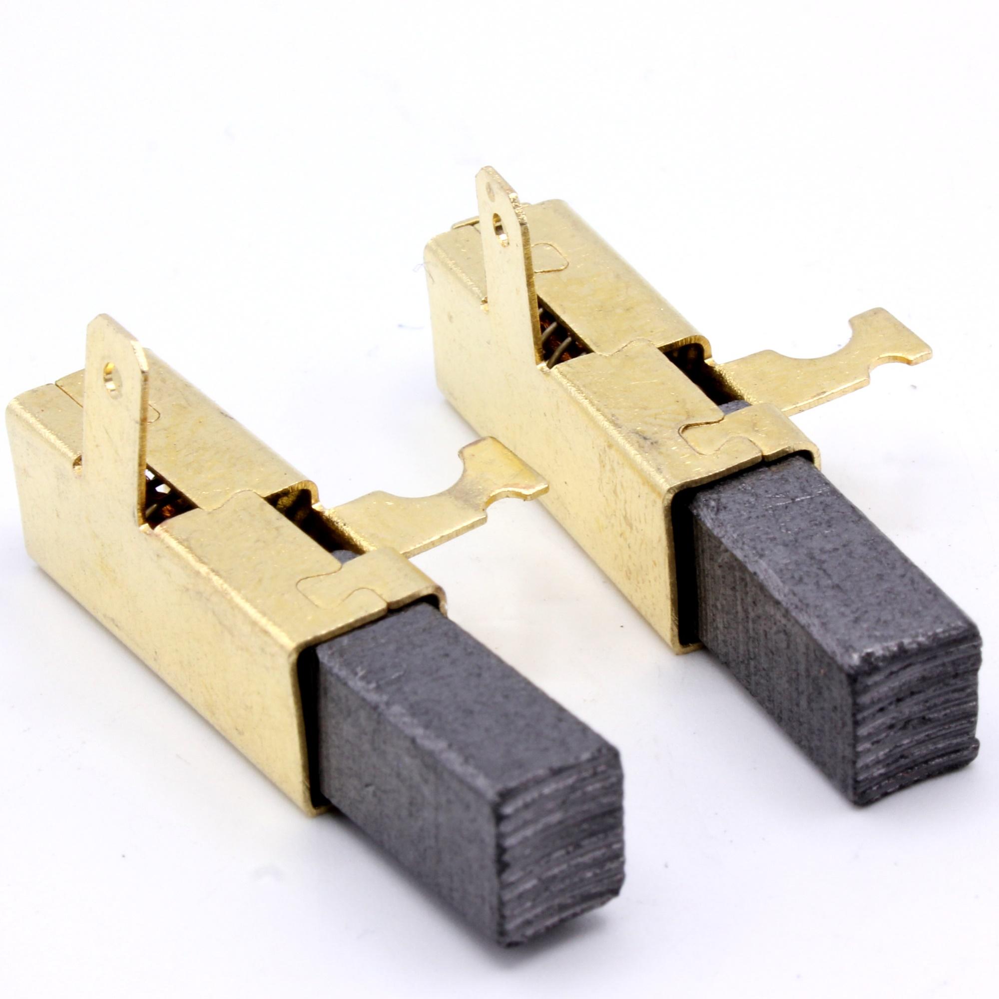 RW 3 E 2267 HL 750-6,3x10x17,5mm AXF 45 Kohlebürsten FESTOOL ATX 50 LA